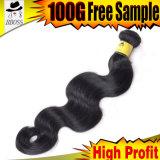 Волосы Kbl бразильские Fumi с красивейшим концом