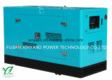 16kw Ricardo Dieselgenerator-Set mit schalldichtem