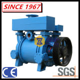 Pompa orizzontale di ripristino di energia del pulsometro e del compressore dell'anello dell'acqua