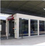 Risense tunnel automatique Système de lavage de voiture usine de fabrication