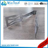 Tenaglie commerciali della pasticceria dell'acciaio inossidabile per il negozio ed il ristorante