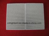 Placa de cerámica del gas de la cordierita infrarroja del panal