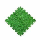 Stuoia della gomma piuma di EVA di prezzi di fabbrica dei commerci all'ingrosso con erba