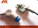 Kompatibler Fühler Philips-M1190A 12pin SpO2, 10FT