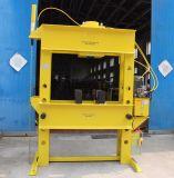 Taller de 100 toneladas de la máquina de prensa
