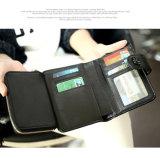 [غنغزهوو] مصنع [فشيون دسنر] نساء [بو] مال مشبك بطاقة محفظة