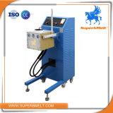China fabricó la máquina de calefacción de inducción para el acero inoxidable del cobre de la plata del oro del platino