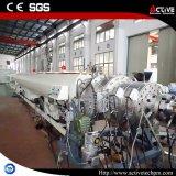 De HDPE/Linha de Produção de tubo PPR/máquina de tubos/Linha de Extrusão