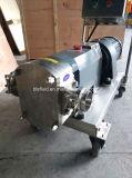 Zhejiang 강철 음료 펌프 초콜렛 회전하는 로브 펌프