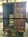 Strato estiguuto alluminio 6082