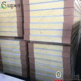 Painel da isolação do poliuretano do quarto frio da alta qualidade