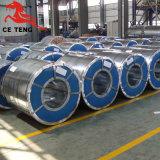 S235 SS400 DX51D Z100 bobine en acier galvanisé