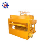 Bloc creux concret de la colle de /Portable de machine du bloc Wt6-30 faisant la machine
