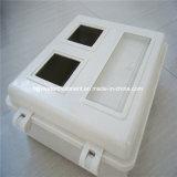 Пожаробезопасная коробка коробки FRP /GRP электрическая Meer метра силы /Electrical коробки метра электричества материала FRP