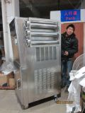 Edelstahl-weiche Eiscreme-Maschinen-gefrorener Joghurt-Maschine
