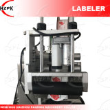 Superficie plana de alta precisión con máquina de etiquetado de China