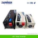 Zlpower 1-6kw reiner Sinus-Wellen-Aufladeeinheits-Inverter mit 3mal Peark Energie Soem Inverex SolarInversor 12V 24V 48V