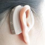 Protesi acustica adatta dell'orecchio di Digitahi Cina dell'amplificazione del suono del tubo personale di Bte
