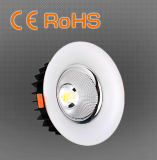 COB Downlight Led de 4 pouces, 15 W, 1200lm