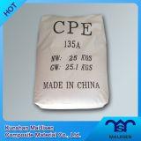 PVC 가공 첨가물, 널을%s 단단하게 하는 에이전트 CPE135