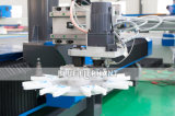 Jinan 1530 ATC-4 ATV CNC Router CNC Máquina de grabado de madera
