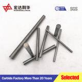 De uitstekende kwaliteit Gecementeerde Staven van het Carbide met Yg8