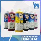 Comercio al por mayor precio más bajo de tinta de sublimación de tinta Inktec