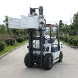 3000kg 6000lbs 가마니 죔쇠 디젤 엔진 지게차