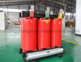 Haute fréquence Dry-Type 2500kVA transformateur de distribution électrique