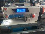 Direkter Antrieb-computergesteuerte Steppstich-Hochgeschwindigkeitsnähmaschine