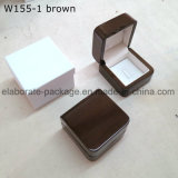 Wholesale Custom Unique Packaging Wooden Jewelry package/poison box