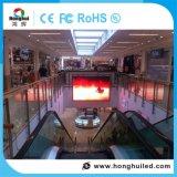 Afficheur LED d'intérieur du mur P3 visuel pour la publicité