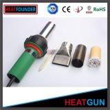 PVC/PE를 위한 Heatfounder 열기 용접공 기계 송풍기 전자총