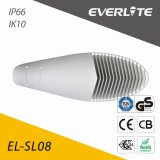 IP66 Ik08のEverlite 50Wの穂軸LEDの街灯