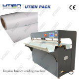 Soldadora industrial de la materia textil para la materia textil, tela del PVC, Fabricf impermeable