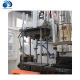 Plastikflasche, welche die Maschine verwendet herstellt