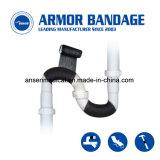 漏れやすい管の緊急の管の修理用キットを修復しなさい