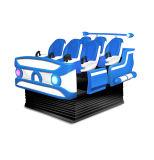 9d виртуальная реальность увеселительный парк оборудования Vr игр Симулятор американских горках подходит для домашнего кинотеатра Торгового Центра доставки