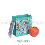 Impresión personalizada Mini Bolsas de regalos para Navidad mayorista