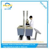 Industrielles Geräten-materielle Übergangsförderanlage verwendet im Krankenhaus