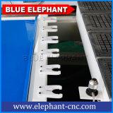 アルミニウムEle1325品質CNC 4の軸線CNCのルーター機械価格のためのCNCのルーター機械