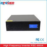 Reiner Inverter des Sinus-Wellen-Inverter-MPPT mit Aufladeeinheits-Funktion 3kVA~5kVA