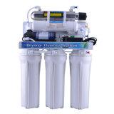 紫外線ステンレス製の7つの段階の逆浸透水フィルター水清浄器