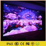 Домашнего кинотеатра в помещении театра светодиодный экран для поверхностного монтажа для крепления на стене