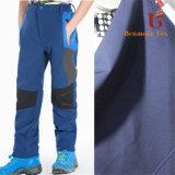 4 Caminho tecido stretch+TPU tecido de malha+para casacos de esqui