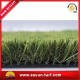 hierba artificial verde popular de 35m m para la alfombra del jardín