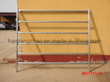 Painel de gado Caneta Redonda americano/utilizados animais Painel/Horse Corral de instrumentos (XMR111)