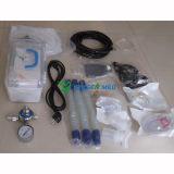 Ysav201mの安定した品質のよい価格の移動式医学の換気装置のマスク機械