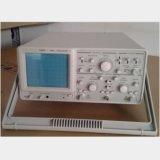 Oscilloscoop van het Laboratorium van China de Goedkope Draagbare met Dubbel - kanaal