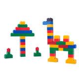 [330بكس] [ديي] هندسيّة بناء مزح بناية جديدة متوافق قالب قرميد لعب